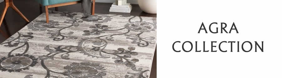 Agra-Transitional-Collection-Rug Outlet USA