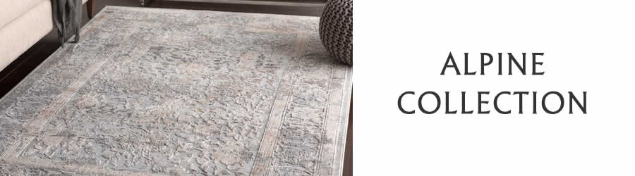 Alpine-Modern-Collection-Rug Outlet USA