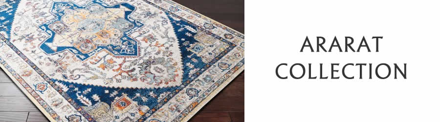 Ararat-Updated-Traditional-Collection-Rug Outlet USA