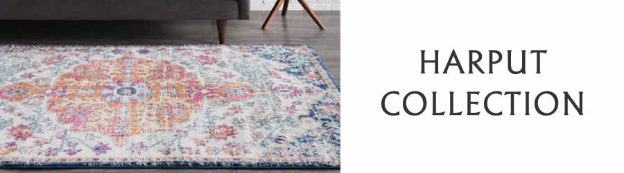 Harput Updated Tradition Collection-Rug Outlet USA
