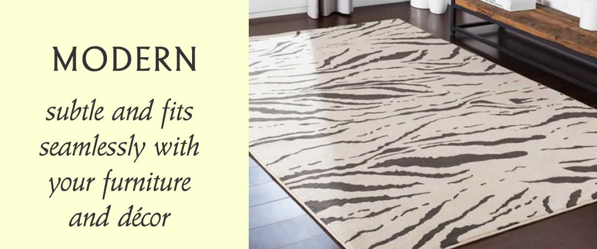 Modern-Area-Rug-Collection-Rug Outlet USA