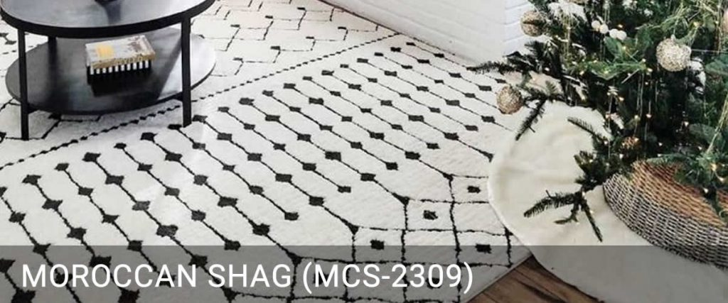 Moroccan Shag-MCS-2309-Rug Outlet USA