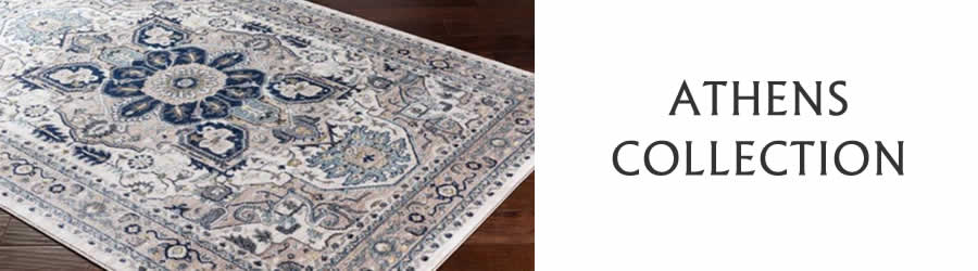 Athens-Updated Traditional-Collection-Rug Outlet USA