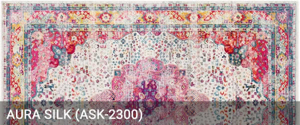 Aura Silk-ASK-2300-Rug Outlet USA