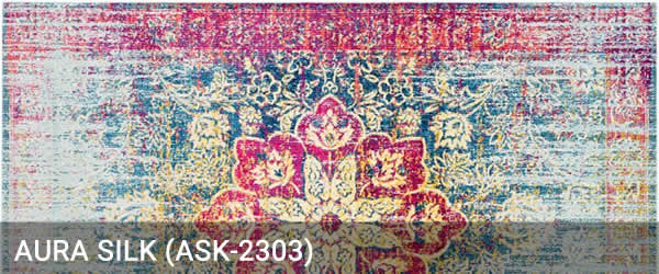 Aura Silk-ASK-2303-Rug Outlet USA