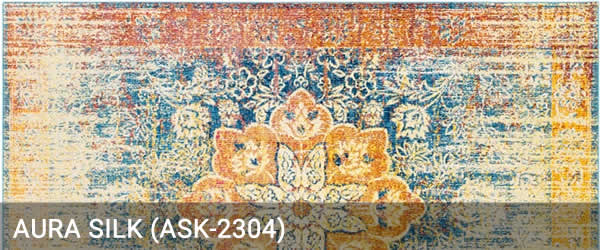 Aura Silk-ASK-2304-Rug Outlet USA