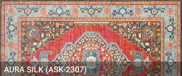 Aura Silk-ASK-2307-Rug Outlet USA