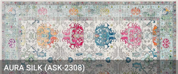 Aura Silk-ASK-2308-Rug Outlet USA