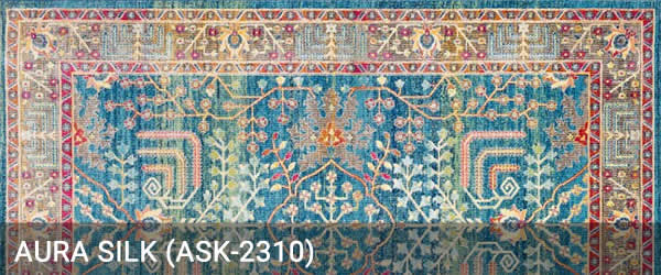 Aura Silk-ASK-2310-Rug Outlet USA