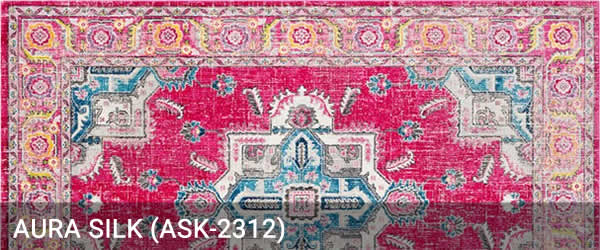 Aura Silk-ASK-2312-Rug Outlet USA