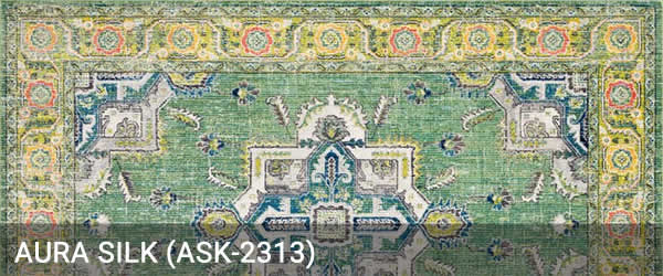 Aura Silk-ASK-2313-Rug Outlet USA
