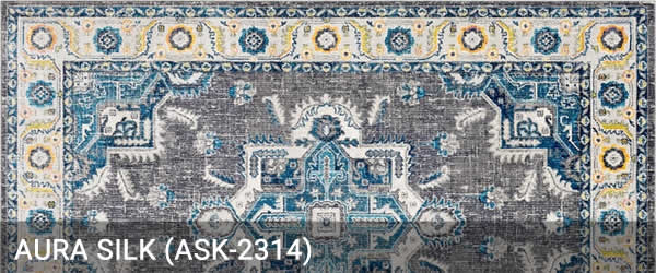 Aura Silk-ASK-2314-Rug Outlet USA