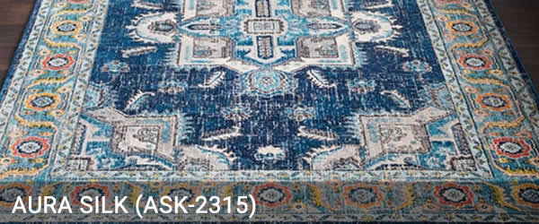 Aura Silk-ASK-2315-Rug Outlet USA