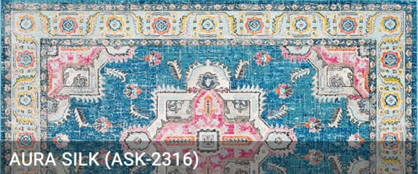 Aura Silk-ASK-2316-Rug Outlet USA