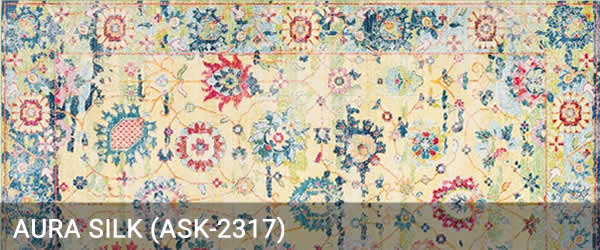 Aura Silk-ASK-2317-Rug Outlet USA