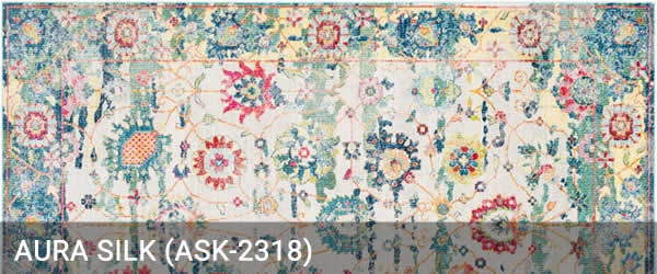 Aura Silk-ASK-2318-Rug Outlet USA