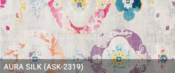 Aura Silk-ASK-2319-Rug Outlet USA
