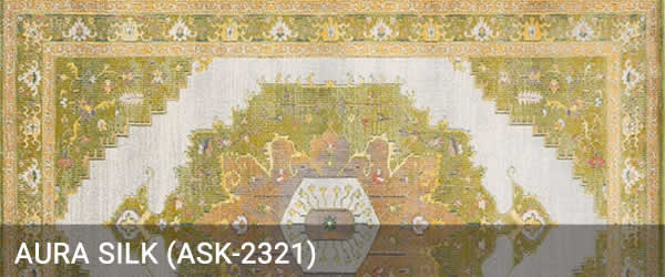 Aura Silk-ASK-2321-Rug Outlet USA