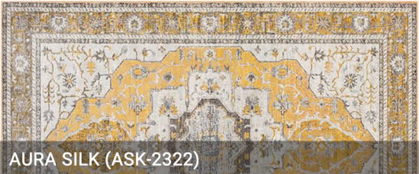 Aura Silk-ASK-2322-Rug Outlet USA