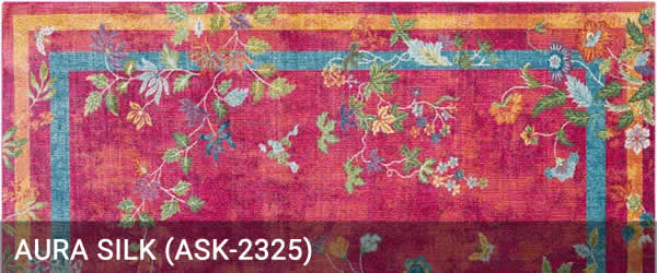 Aura Silk-ASK-2325-Rug Outlet USA