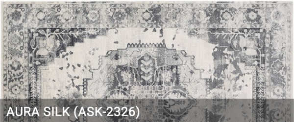 Aura Silk-ASK-2326-Rug Outlet USA