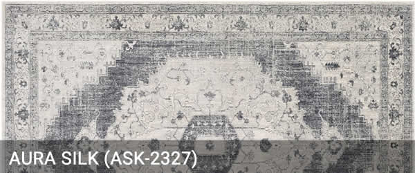 Aura Silk-ASK-2327-Rug Outlet USA