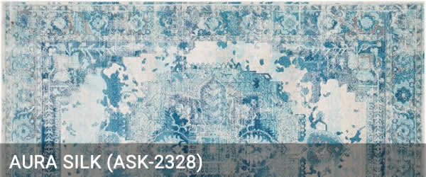 Aura Silk-ASK-2328-Rug Outlet USA
