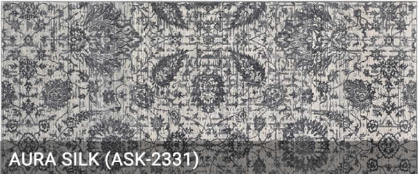 Aura Silk-ASK-2331-Rug Outlet USA
