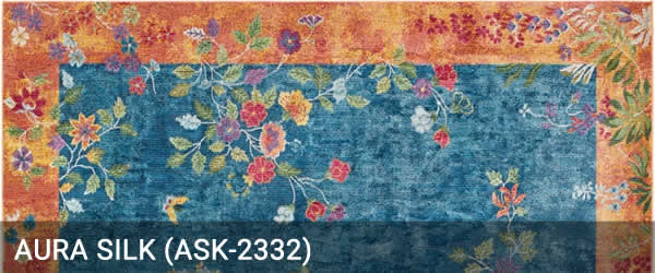 Aura Silk-ASK-2332-Rug Outlet USA