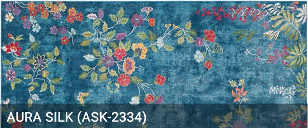 Aura Silk-ASK-2334-Rug Outlet USA
