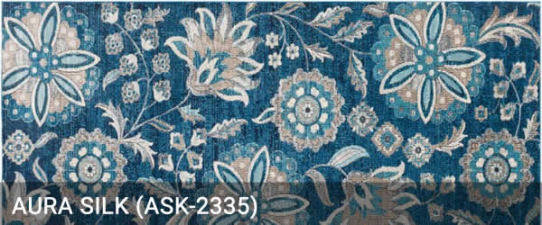 Aura Silk-ASK-2335-Rug Outlet USA
