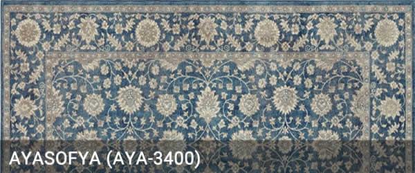 Ayasofya-AYA-3400-Rug Outlet USA