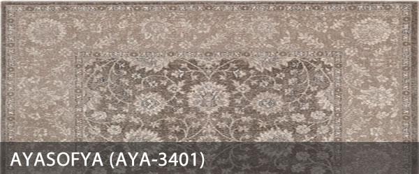 Ayasofya-AYA-3401-Rug Outlet USA