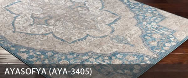 Ayasofya-AYA-3405-Rug Outlet USA