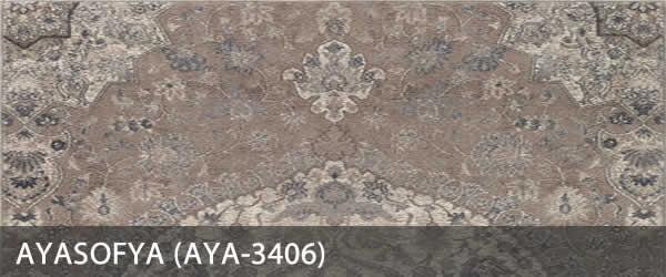 Ayasofya-AYA-3406-Rug Outlet USA