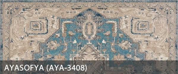 Ayasofya-AYA-3408-Rug Outlet USA