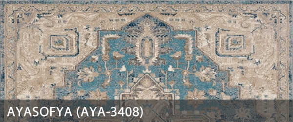 Ayasofya-AYA-3408-Rug Outlet USA
