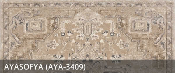 Ayasofya-AYA-3409-Rug Outlet USA