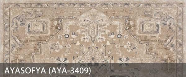 Ayasofya-AYA-3409-Rug Outlet USA