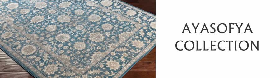 Ayasofya-Traditional-Collection-Rug Outlet USA