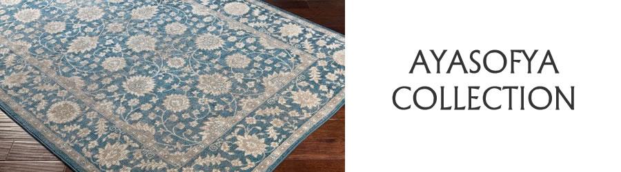 Ayasofya-Updated Traditional-Collection-Rug Outlet USA