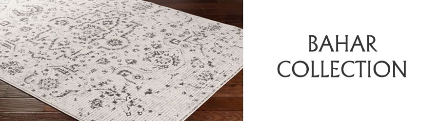Bahar-Updated Traditional-Collection-Rug Outlet USA