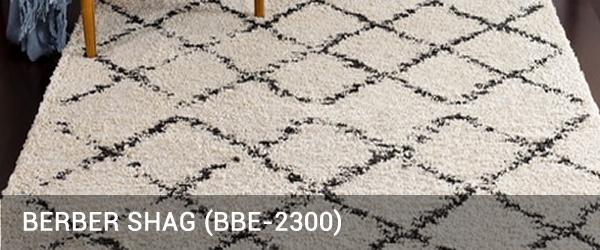 Berber Shag-BBE-2300-Rug Outlet USA