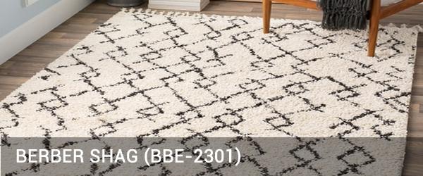Berber Shag-BBE-2301-Rug Outlet USA