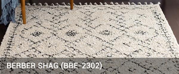 Berber Shag-BBE-2302-Rug Outlet USA