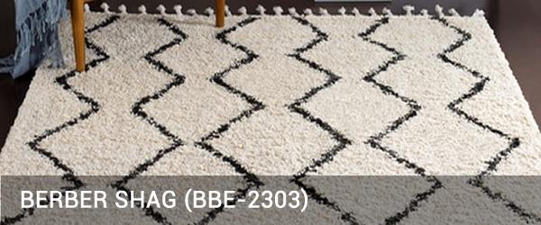 Berber Shag-BBE-2303-Rug Outlet USA