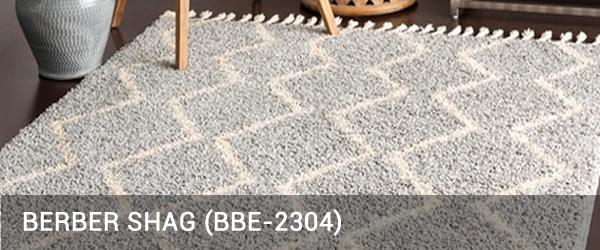 Berber Shag-BBE-2304-Rug Outlet USA