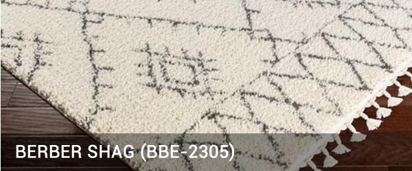 Berber Shag-BBE-2305-Rug Outlet USA