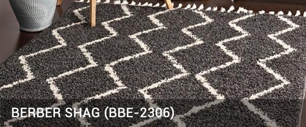 Berber Shag-BBE-2306-Rug Outlet USA