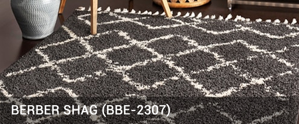 Berber Shag-BBE-2307-Rug Outlet USA